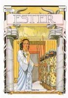 Ester - komix, Ron Barenfield