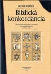 Biblická konkordancia, Juraj Potúček